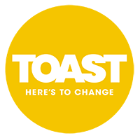 #RaiseAToast to a generous Toaster