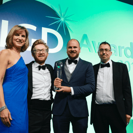 IGD Sustainable Futures Award